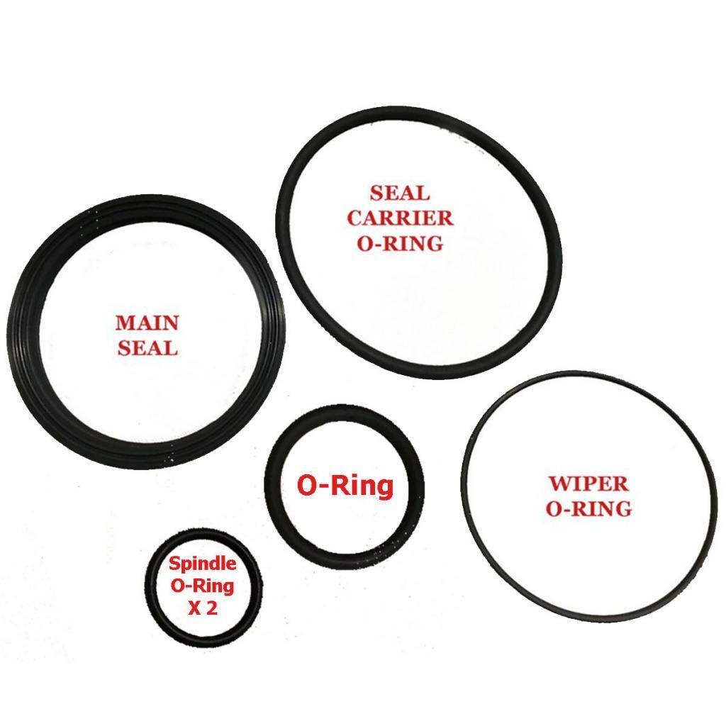 Replacement Seal Kit(Main Seal Kits)